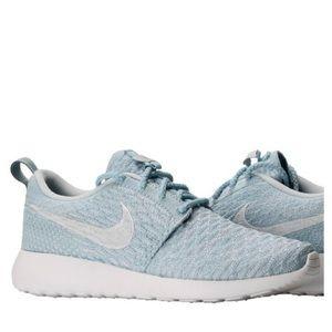 Nike Flyknit Rosche Run